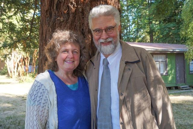 Hartmut & Gabriele Beyer