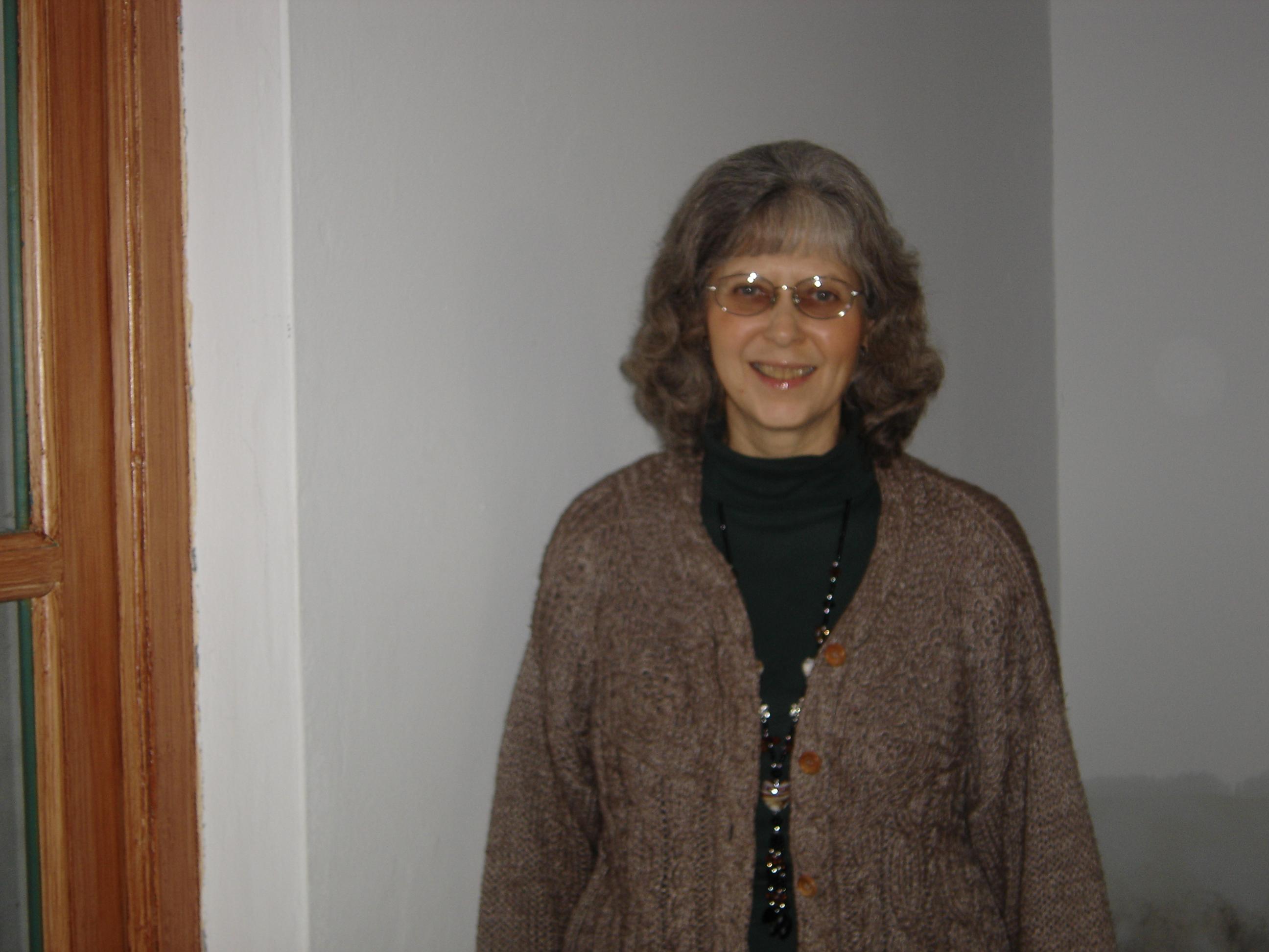 Lois Kenney